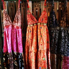 Fun sundresses, something for everyone!!