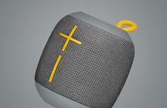 Ein kleiner Bluetooth-Lautsprecher, der hart im nehmen ist und sogar schwimmen kann: Ultimate Ears neuer WonderBoom bringt zahlreicheFeatures, mitdenen er zum diesjährigen Sommerhit werden könnte. Mit dem neuen WonderBoom bringtUltimate Ears einen neuen Kompaktlautsprecher, der in Größe (102 x 94 … Weiterlesen