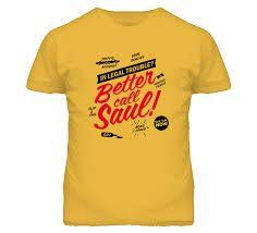 Breaking Bad T Shirts