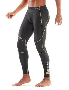 a8b0fa5e79 Best Compression Tights for Basketball this 2019 Season. Compression Pants. Skins  Men's A400 Compression Long ...