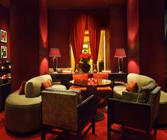 T&L's World's Most Affordable Hotels: Sofitel Washington DC Lafayette Square