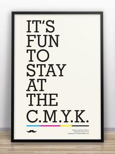 Fun printing quotes
