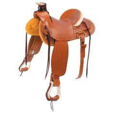 No. 100-5356 , No. 100-6356 The Spring Water Wade Saddle