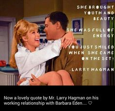 Barbara & Larry <3
