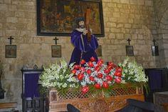 Nazareno de El Perdigon