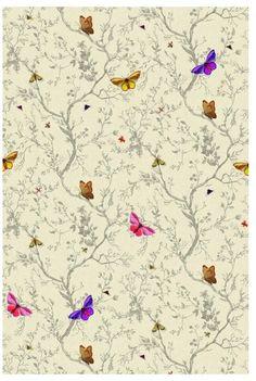 Timorous Beasties... butterflies