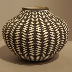 Andrea Fisher Fine Pottery - Acoma