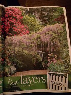 For my next garden