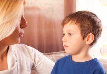 Научитесь правильно слушать ребенка