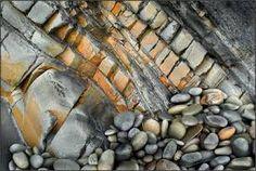 Image result for rock strata