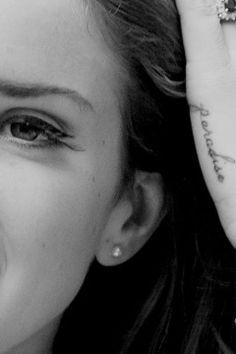 Lana Del Rey #LDR #details