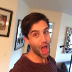 "48.7k Likes, 2,395 Comments - Josh Peck (@shuapeck) on Instagram: ""Teenage Girl is such a jokester. Follow me on Vine, Josh Peck for more ridiculous vids!!"""