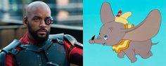 'Dumbo': Will Smith finalmente no protagonizará la película de acción real dirigida por Tim Burton  Noticias de interés sobre cine y series. Estrenos trailers curiosidades adelantos Toda la información en la página web.