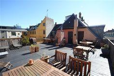Badstuestræde 11, 1. th., 1209 København K - Central beliggenhed med køn fælles tagterrasse og parkering i gården #københavn #københavnk #ejerlejlighed #boligsalg #selvsalg