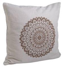Velur putetrekk OW Home Accessories, Copper, Cushions, Tapestry, Throw Pillows, 1, Home Decor, Decoration, Colors