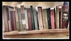 • BLOGGER   Sullo scaffale di «LettureSconclusionate» di Simona Scravaglieri. - - - -  Fa sempre piacere trovarsi al posto giusto.