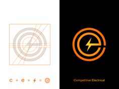 Competitive Electrical Design Logo/Identity Development