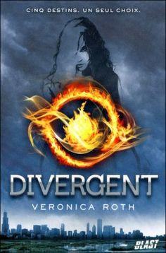 Découvrez Divergent, de Veronica Roth sur Booknode, la communauté du livre