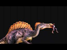 Primal Carnage: Spino eating all humans Primal Carnage, Animation, Band, Animals, Videos, Awesome, Youtube, Dinosaurs, Sash
