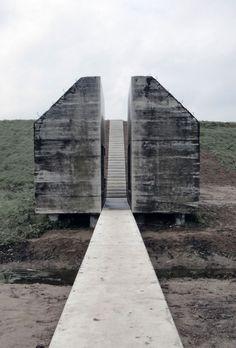 Bunker 599 - Rietveld
