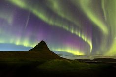 You must see once in your life by micheliluca The Rest Of Us, Forever, Landscape Photos, Going To Work, Iceland, The Good Place, Northern Lights, Tourism, Sky