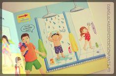 Livres jeunesse - Ma piscine animée - Editions Nathan