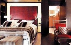 Cheval Blanc Hôtel Courchevel - Chambre & suites