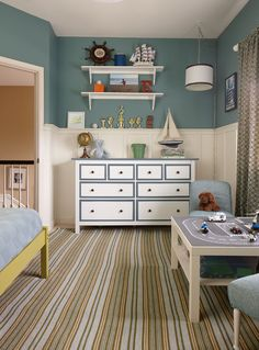 Better Homes Gardens Online Version Kids Rooms
