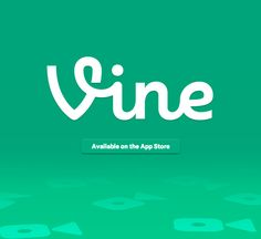 Are you ready for a new social media app? Introducing Vine from Twitter. Vine is all about sharing 6 second video clips! #vine #socialmedia #twitter #videosharing #app #mobile and @orange_france @le collectif Orange @Sosh are on VINE !