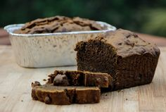 Made from a tropical fruit that has the consistency of chocolate pudding, here's an easy recipe for black sapote bread. Mexican Pastries, Mexican Sweet Breads, Like Chocolate, Chocolate Pudding, Fruit Recipes, Dessert Recipes, Breakfast Recipes, Recipies, Baking And Pastry