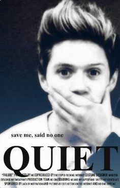 "Read ""QUIET (Ziall fanfiction) - H I D D E N  C H A P T E R - T W E N T Y T W O"" #teen-fiction #mystery-thriller"