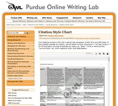 owl how to write an essay