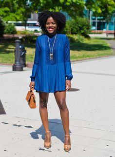 Simply Cyn: HAPPY MONDAY: SHIRT/DRESS