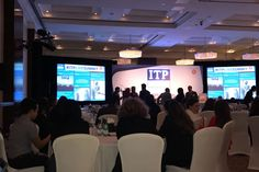 At it happened: ITP Influencer Marketing Summit  ITP Media Group is hosting the UAE's first Influencer Marketing Summit this morning at the Grosvenor House Hotel in Dubai Marina, chaired by the BBC broadcaster Andrew Neil. http://influenceblueprint.com