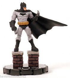BATMAN THE DARK KNIGHT RETURNS - Limited Edition 2007 Heroclix - DC COMICS…