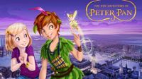"""PETER PAN 3D ON YOUR 3DTV IN 2012  """"The New Adventures of Peter Pan"""" is a 26 x 22minutes 3D CGI animated TV series being produced with a 10M€ budgetwhich will be available in 2012.The series is being produced by DQE with ZDF Group (Germany), Method Animation (France) with France Televisions, De Agostini (Italy), ATV (Turkey) as co-production partners."""