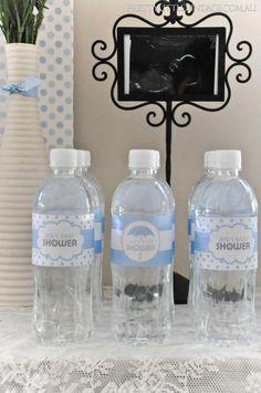 Personalised water b