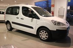Nos acaba de entrar una furgoneta PEUGEOT Partner Tepee Outdoor 1.6 HDi 92cv Euro de 5 plazas por 8900€ Más detalles: http://www.orlandocars.es/coches/103-peugeot-partner-tepee-outdoor-16-hdi-92cv-euro-5.html