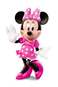 Minnie Mouse (born July is a character in the Mickey Mouse Universe. She is Mickey. Disney Mickey Mouse, Mickey Mouse E Amigos, Retro Disney, Mickey E Minie, Mickey Mouse And Friends, Minnie Mouse Party, Mouse Parties, Mickey Head, Minnie Mouse Wall Decals