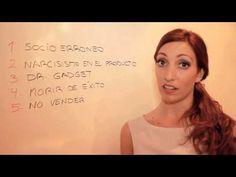 Errores del emprendedor y consejos para emprendedores YouTube - YouTube