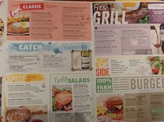 Image result for brewers fayre menu