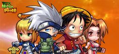 naruto shippuden vs one piece android anime and ios game