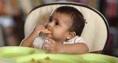 """Destete dirigido por el bebé (""""baby-led weaning""""): otra forma de alimentación - BabyCenter en Español"""