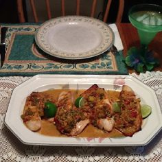 broiled tilapia with thai coconut curry sauce yummy more thai coconut ...