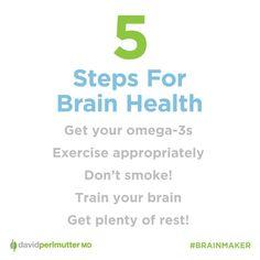 Keep it simple, stay #healthy longer.