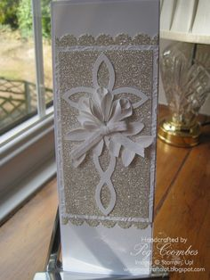 Stampin Up UK Demonstrator UK Pegcraftalot Order Stampin Up HERE: Bigz Lattice Die Cross