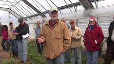 Biochar Workshop Part 5, Biochar & the Greenhouse