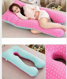 Almofada de dormir