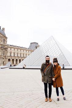 New Darlings:PARIS: What To See - New Darlings