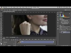 ▶ How To Edit Video In Photoshop CC - YouTube